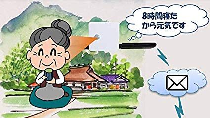 香川県限定 【高齢者見守りサービス】安否確認・緊急通報・24時間365日