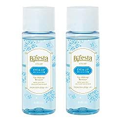 Bifesta(ビフェスタ) うる落ち水クレンジング アイメイクアップリムーバーのことなら