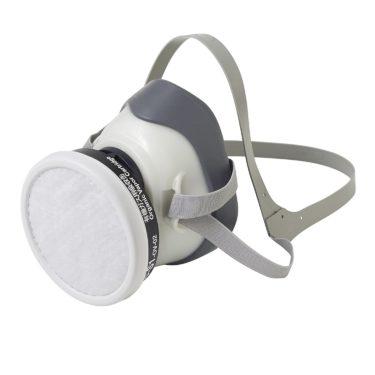 プロが使い続ける3M 防毒マスク 塗装作業用マスクセット 1200/3311J-55-S1